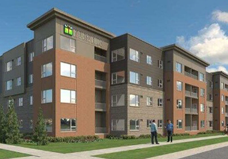 Residential – Assisted Living / Senior Housing Category