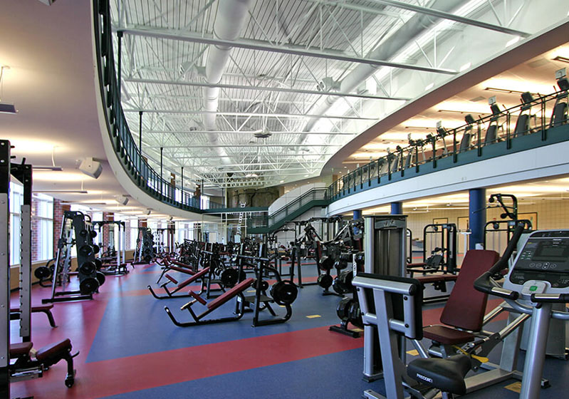 Recreation / Wellness Category