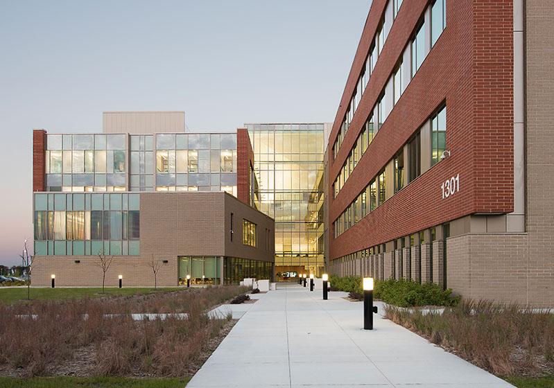 Medical Center UND Thumbnail