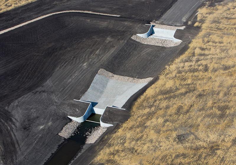 Upper Maple River Dam Thumbnail