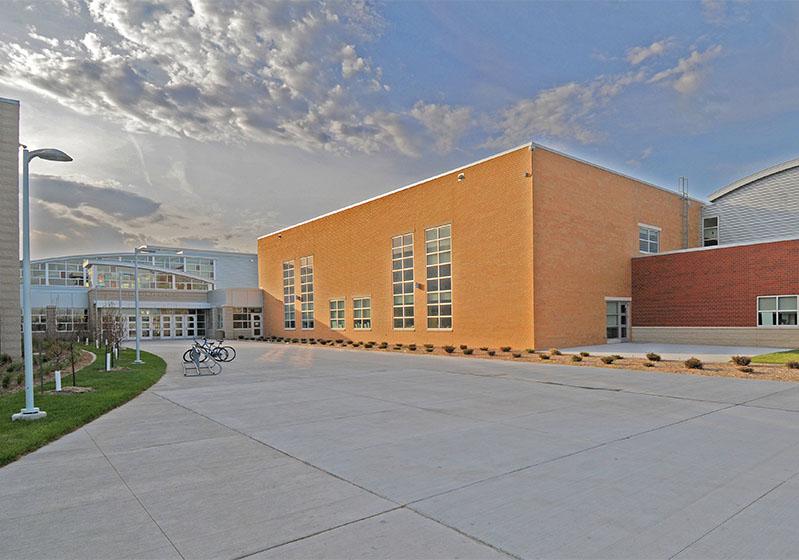 Davies High School Thumbnail