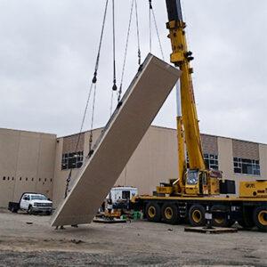 Structural Precast Concrete